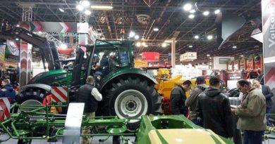 AGROmashEXPO, AgrárgépShow 2020