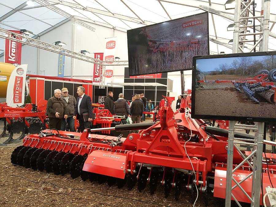 AGROmashEXPO 2020 - AgrárFutár